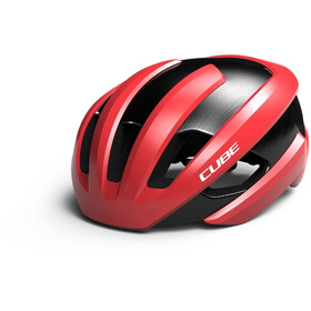 Cube Heron Kask, red